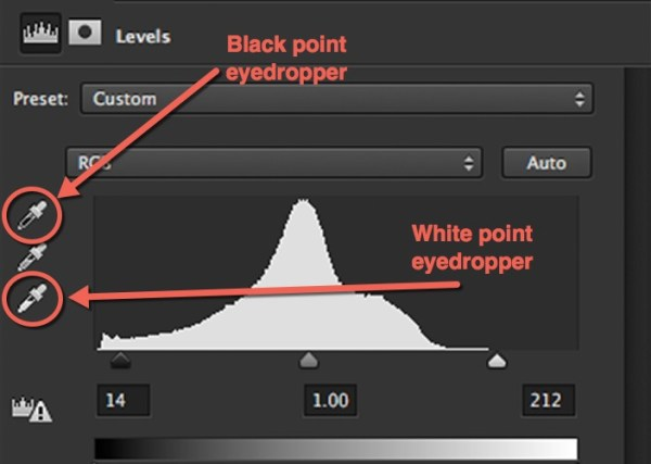 levels-black-white-points