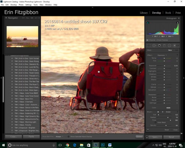 3 Handy Lightroom Features I Discovered by Accident