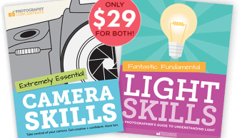 Learn How To Create Better Photos with This Exclusive Bundle Deal