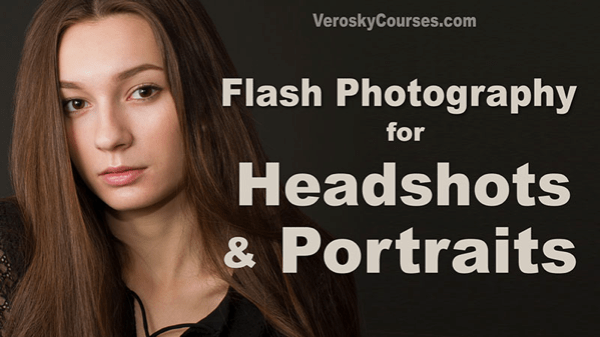Improve Your Portraits with these Courses from Ed Verosky