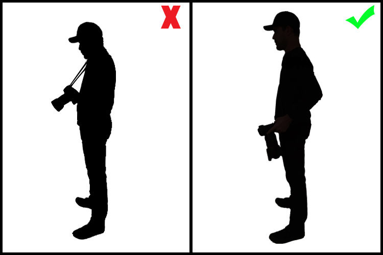 10 Tips to Help Photographers Avoid Back Problems