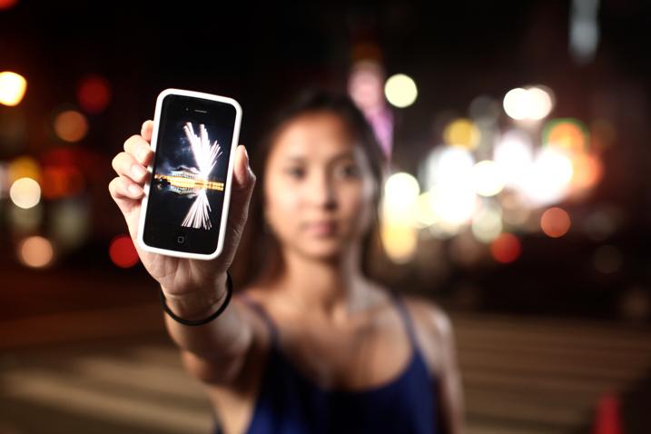使用智能手机进行摄影的8种方法