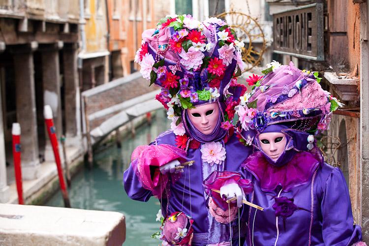 7 советов для фотографирования незнакомцев в Венеции