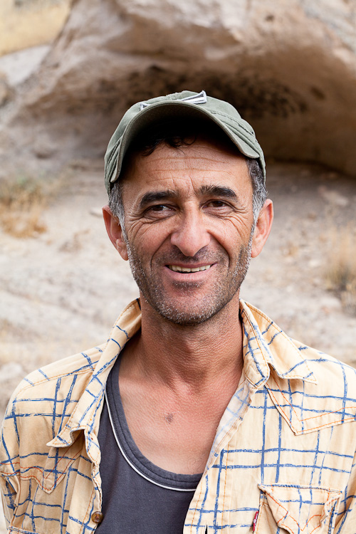 7 Tips For Photographing Strangers Cappadoccia