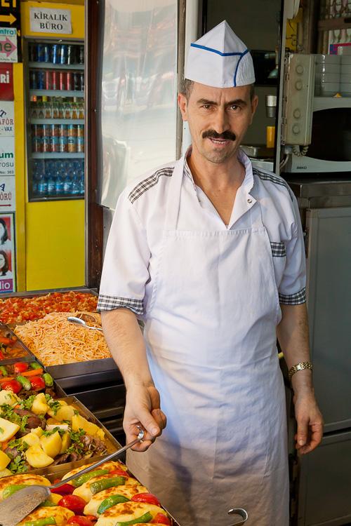 7 советов по фотографированию незнакомцев в Стамбуле