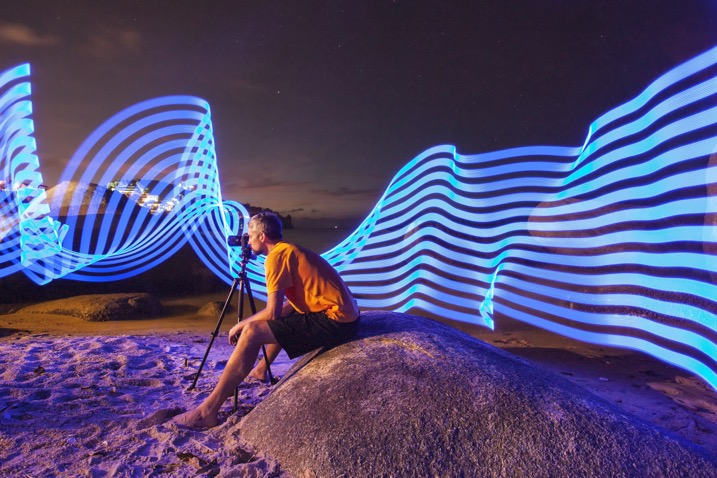 12 Creative Photography Project Ideas to Get you Motivated
