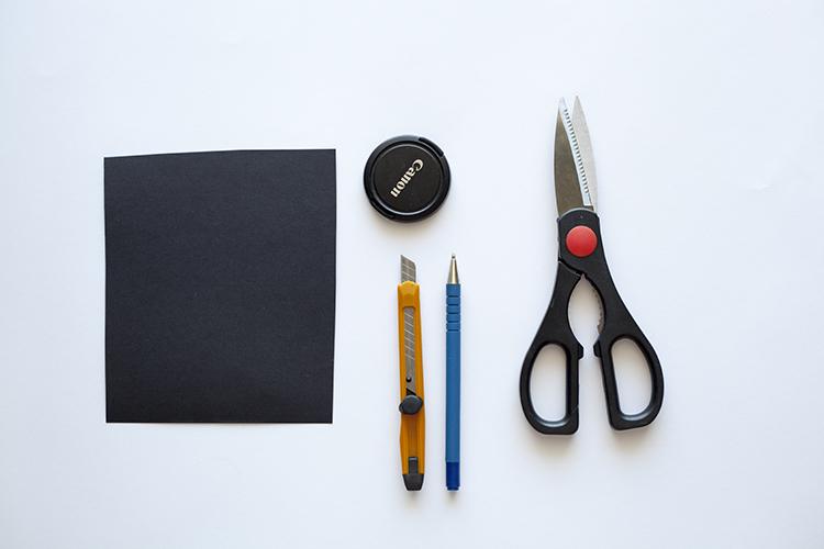 How to Make Custom Bokeh Shapes