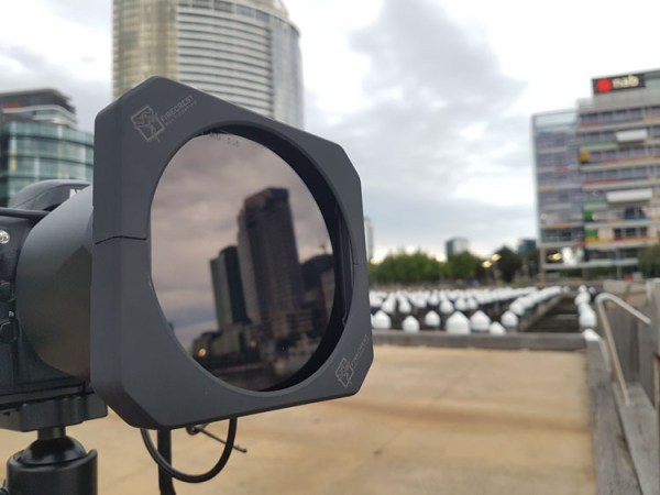 Review of the New Formatt Hitech Firecrest Filter Holder and Neutral Density Filters
