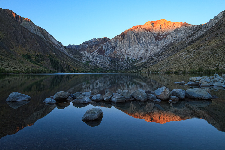 Convict Lake, California by Anne McKinnell - 5 Common Post-Processing Mistakes to Avoid