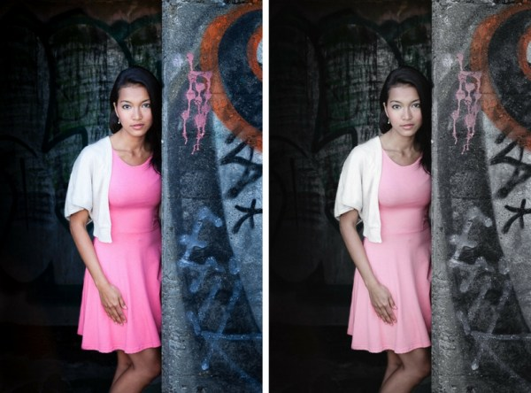 3 Ways to Make Selective Color Portraits Using Lightroom and Silver Efex Pro 2
