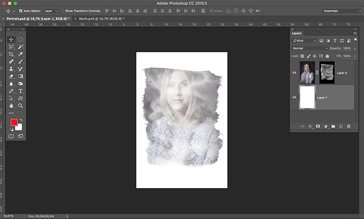 12 How to create your own Layer Masks