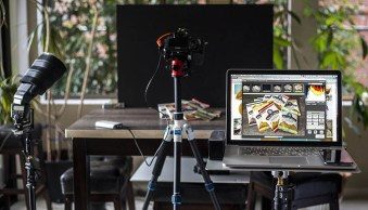 Why Wireless Tethering Will Improve Your Photography