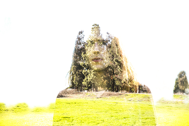 Double Exposures Made Simple