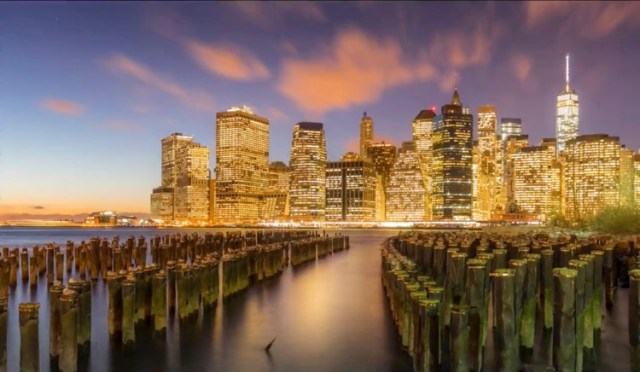 6 Tips for Shooting Long Exposures at Night