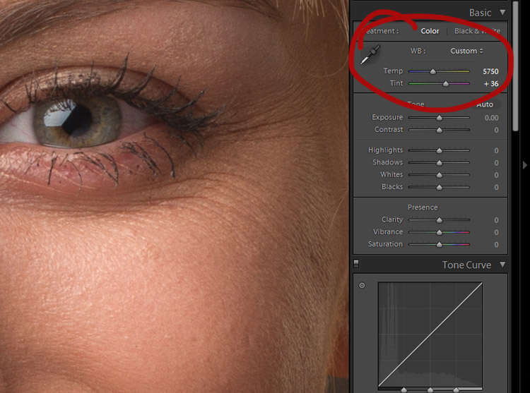 Basic Portrait Post-Processing Workflow Tips to Help You Save Time and Stay Organized