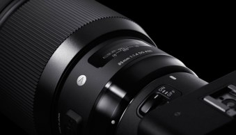 The Sigma 85mm F1.4 DG HSM A
