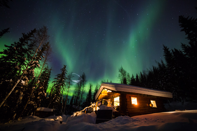 How To Photograph Northern Lights The Aurora Borealis