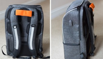 Memorable Jaunts Chicago Photographer Camera bag review