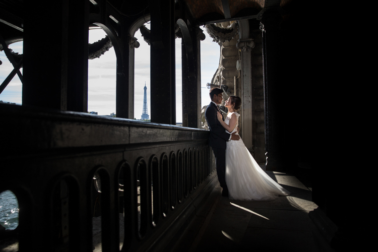 Artistic picutres - Tips For How to Be a Second Photographer at Weddings