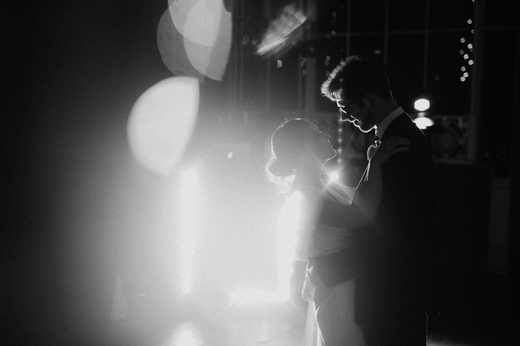 How to Overcome Difficult Lighting Scenarios at Weddings