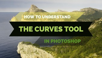 How to Understand the Curves Tool in Photoshop