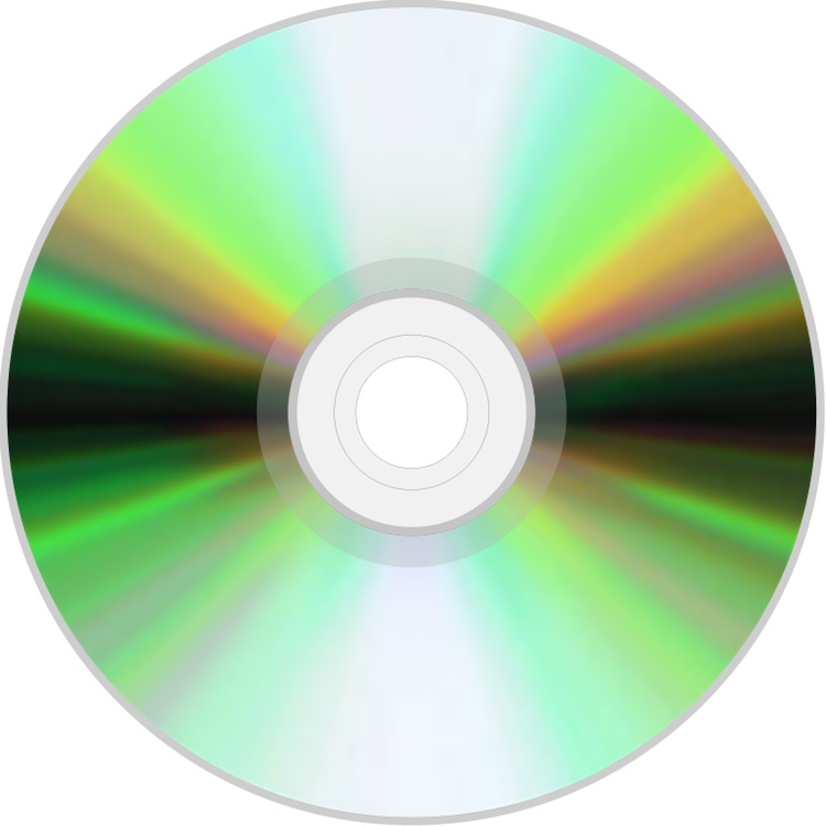 Solid Backup Strategy for Your Photos CD and DVD