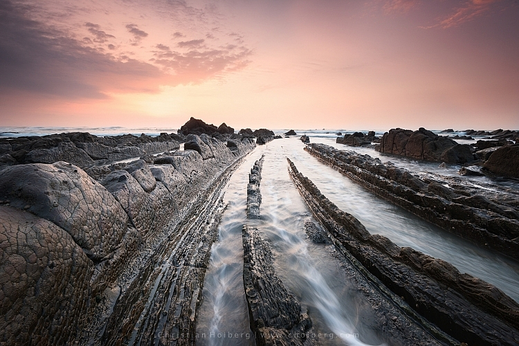 Tips for Seascape Photography