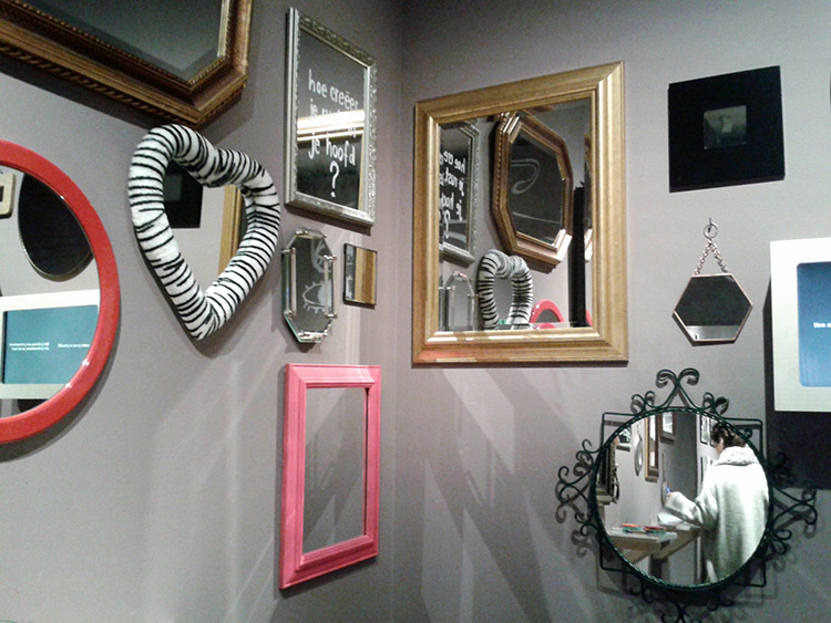 Mirrors museums
