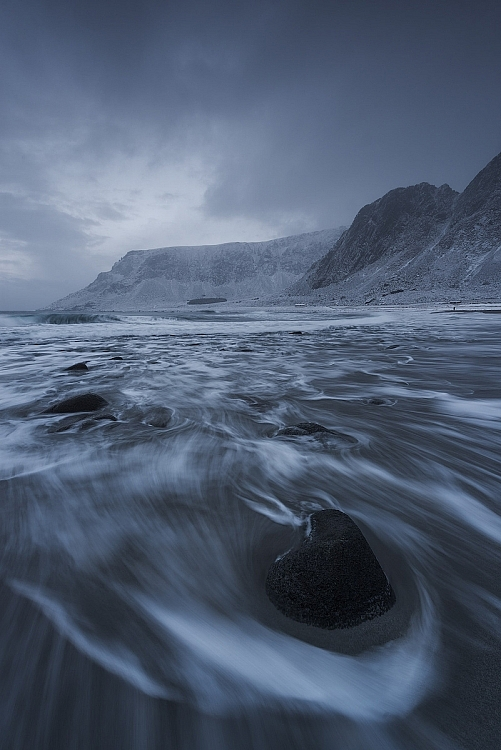 4 Things to Know Before Capturing Beautiful Seascapes