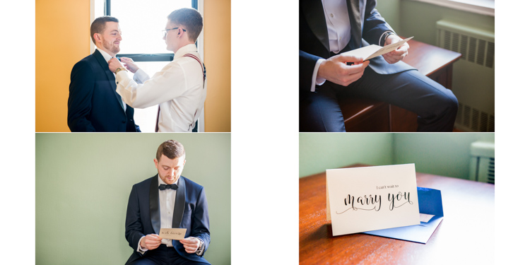 How to Design a Wedding Album Simply and Painlessly