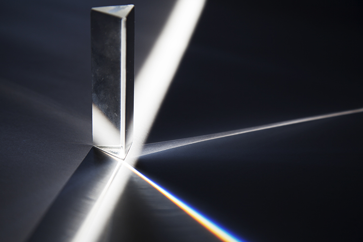 How to Use a Prism to Make Creative Photo Effects