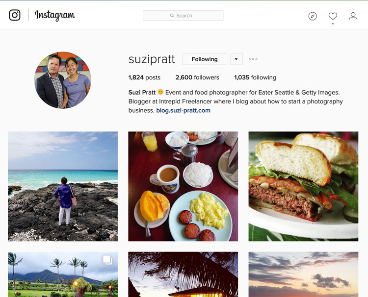 How to Organically Grow Your Instagram Following