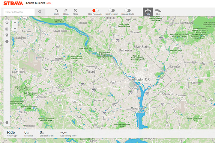 Strava route builder cycling photography - 6 Photography Tips for Cyclists