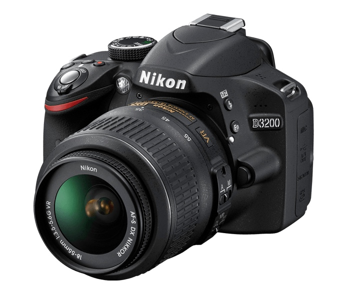 Image: You don't need an expensive camera to get good shots. Even an older crop-sensor model l...