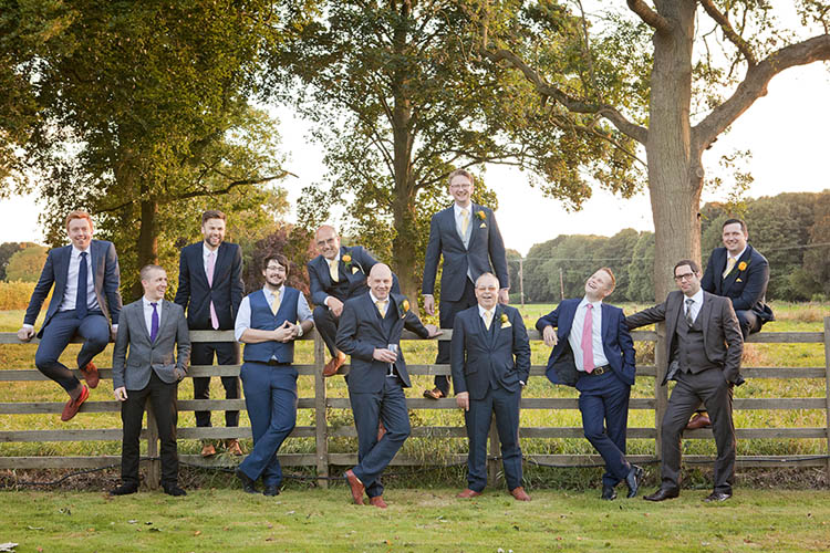 Be different - Why Aren't Any Couples Booking You for Their Wedding Photography