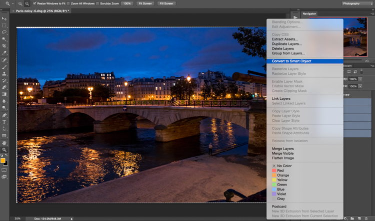 How to do Night Photography Without a Tripod