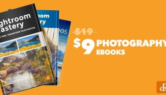 Announcing…our mid year sale! Starting with ebooks and posing guides for $9