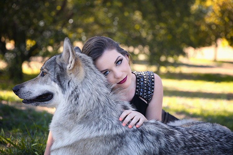 How to Use Exotic Animals in Your Photo Shoot