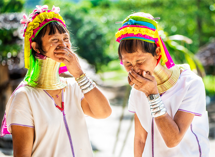 Three Good Reasons To Learn More About Photography - Thai ladies