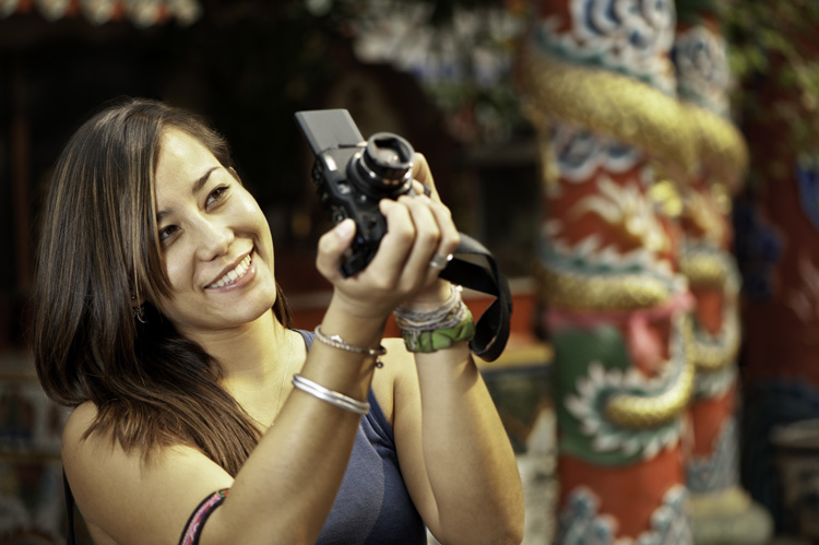 Three Good Reasons To Learn More About Photography