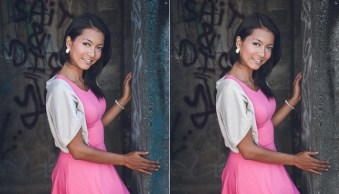 How to Make Creative Lightroom Develop Presets for Portraits