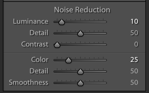 Good, Better, and Best Noise Reduction Techniques