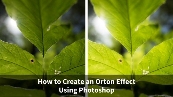 How to Create an Orton Effect Using Photoshop