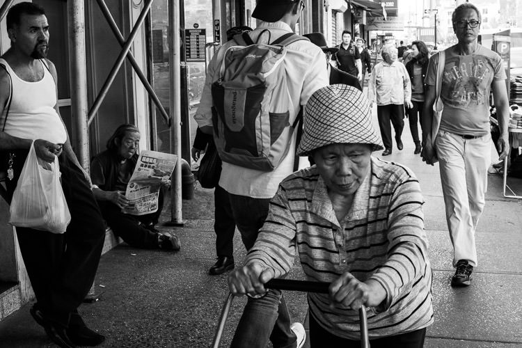 7 Gritty Tips That Will Create the Foundation for Your Street Photography