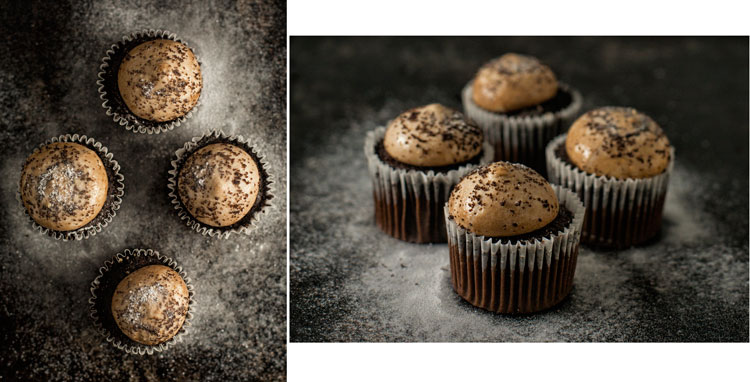 4 Tips for Approaching Food Photography