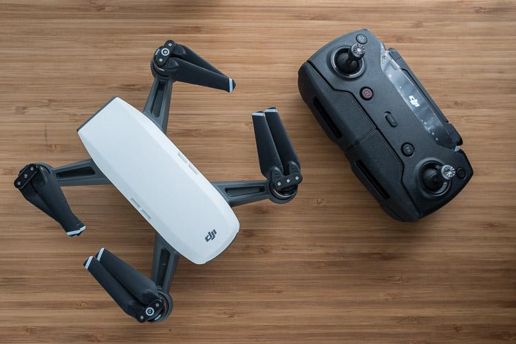 comment fabriquer un drone