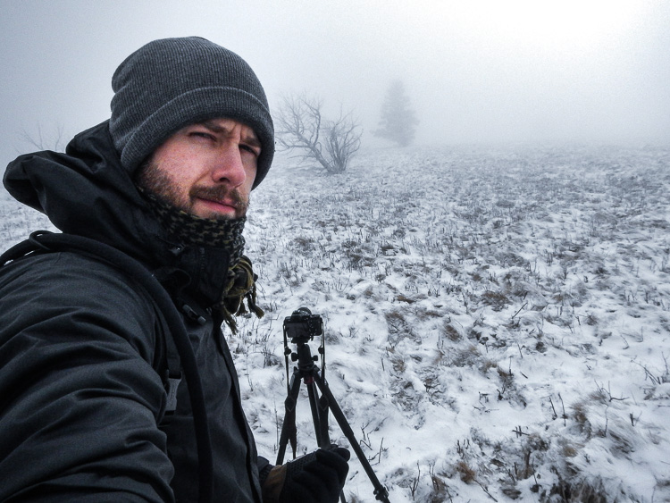 10 Lessons from a Guy Who Quit His Job to be a Full-Time Photographer