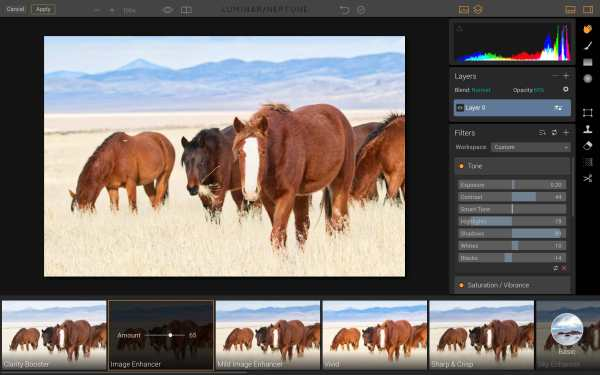 How to use Macphun's Luminar for Beginners