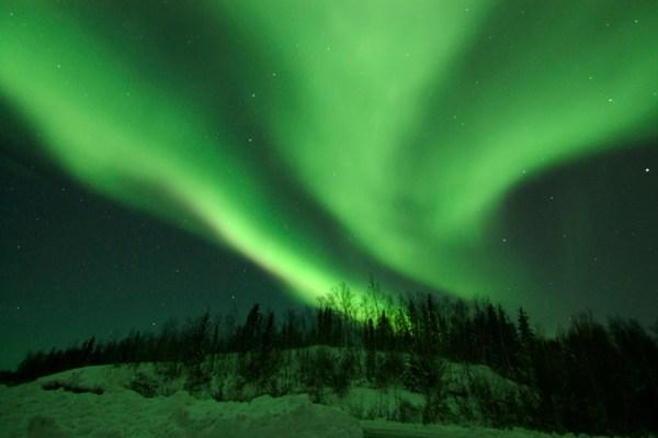 How to Photograph the Aurora Borealis – Nature's Night Light