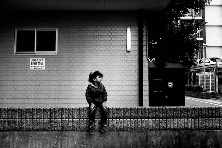 6个简单技巧,可为孩子拍摄更具表现力的图像